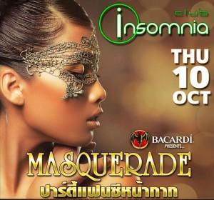 Insomnia October 10th