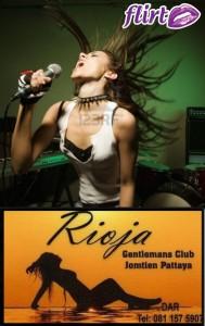 Rioja Sunday Party