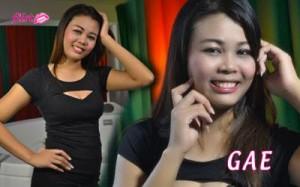 Gea flirt girl