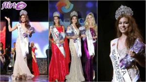Miss asia pacific