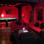The Lounge 9