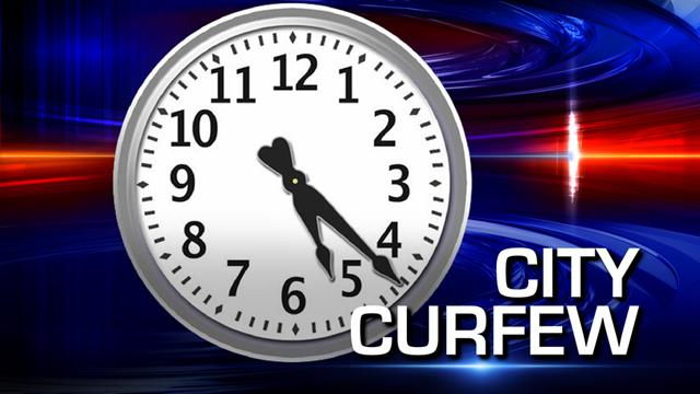 curfew change