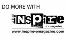 Do more with Inspire Thailand E-Magazine