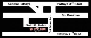 Rock_House_Pattaya_Map