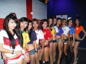 shooter football girls