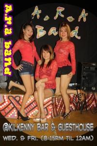 ARA band